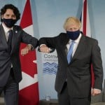 G 7 Nations Gather To Pledge 1b Vaccine Doses For World