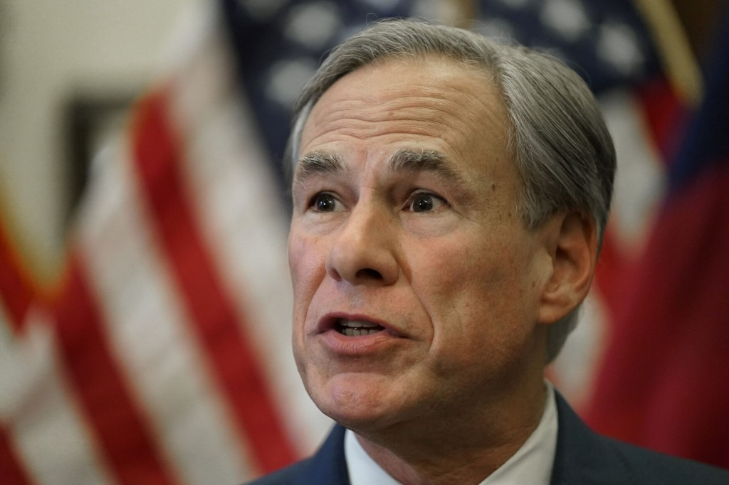 Texas Governor Orders Special Session, But Doesn't Say Why