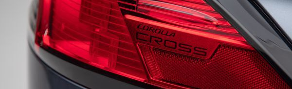 2022 Toyota Corolla Cross: A Famous Name Takes On The Crossover Game