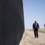 Border Patrol Chief, Who Supported Wall, Is Leaving Job