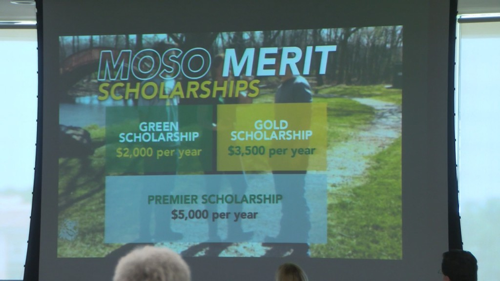 The Missouri Southern Board Of Governors Approves Two New Degree Programs And A Tuition Increase