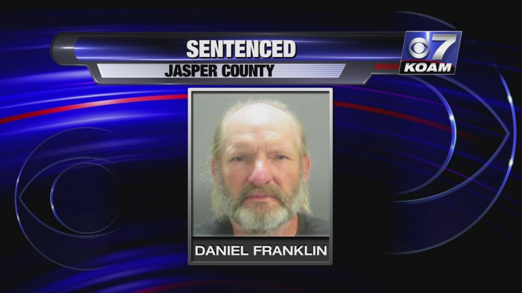 Judge Gives Joplin Man 600+ Years For Child Sex Crimes