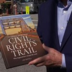 Civil Rights Trail Book Aims To Make History Easy To Digest