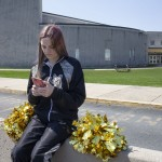 Justices Rule For Student In 'cursing Cheerleader' Case