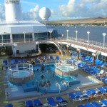 2 Passengers On Board Fully Vaccinated Cruise Ship Test Positive For Covid 19