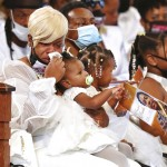 A Year Ago Today, In Pictures: Rayshard Brooks Funeral And More Moments You May Remember