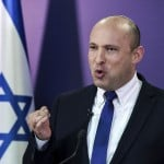 Israel's Netanyahu Lashes Out As End Of His Era Draws Near