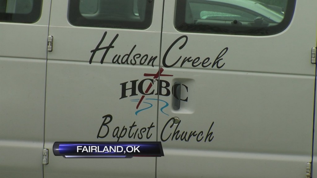 A Church In Fairland Is Coming Together For Their First Big Event In A Year