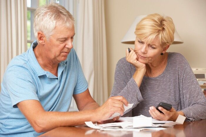 Over 50 And Low On Savings? Here's How To Retire On Time.
