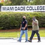 Police: 3 Dead, Others Hurt In Florida Grad Party Shooting
