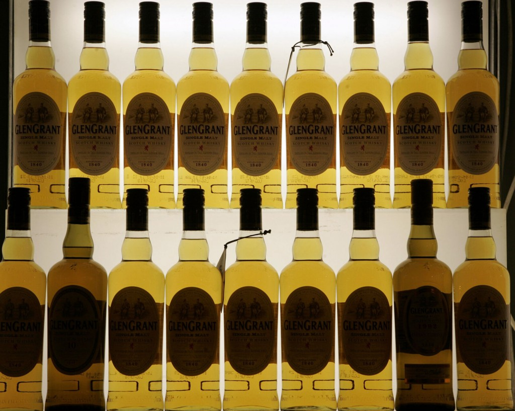Scotch Whisky Makers Welcome Suspension Of Costly Us Tariffs