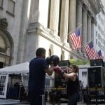 Stocks Solidly Higher As Inflation Data Not As Bad As Feared