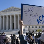 Supreme Court Dismisses Challenge To Obama Health Care Law, Preserving Coverage For Millions