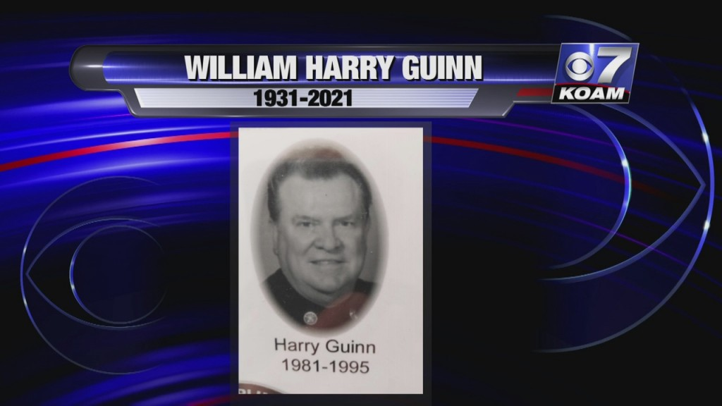picture of william harry guinn
