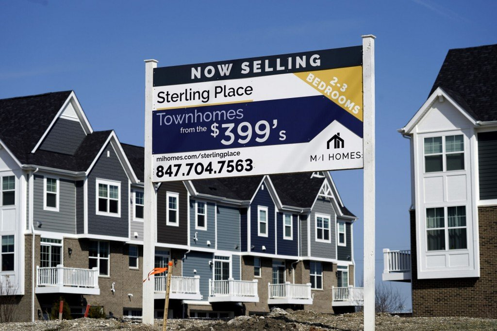 Us Average Mortgage Rates Mostly Lower; 30 Year At 2.93%
