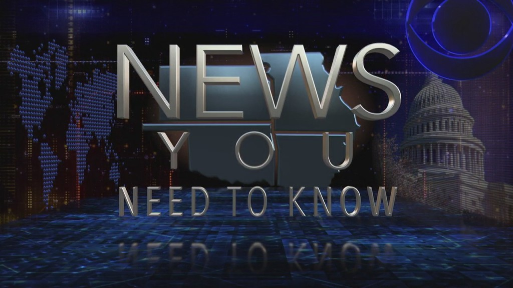 News You Need To Know (6//16/21)