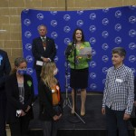 Uk's Conservatives Suffer Defeat In 'blue Wall' Seat