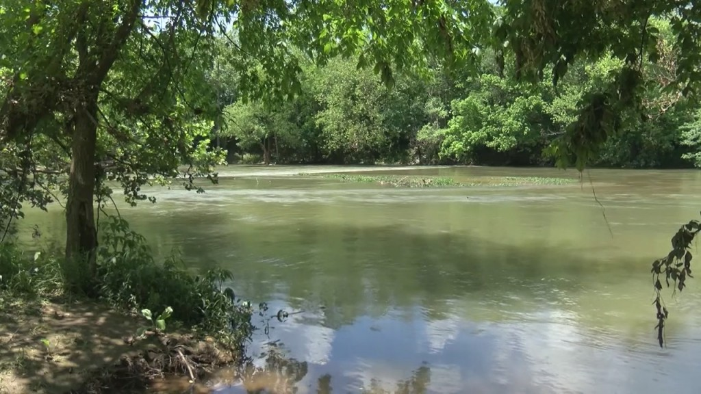 Petition Aims To Remove Lime Kiln Dam