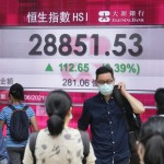 Asian Shares Mixed After Us Inflation Jumps 5% In May
