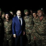 Polarized By War, Armenia Votes Sunday In An Early Election