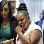 A Year Ago Today, In Pictures: Rayshard Brooks News Conference And More Moments You May Remember