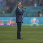 Euro 2020 Opening Marks Return Of Mega Scale Sports Events