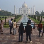 The Latest: India's Taj Mahal Reopens As New Infections Slow