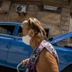 The Latest: Un Says No Quick Fix For Pandemic Damage To Jobs