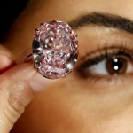 Big Diamond Found In Botswana Could Be World's 3rd Largest