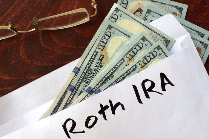2 Reasons I Don't Have A Roth Ira