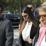 El Chapo's Wife Expected To Plead Guilty To Us Charges
