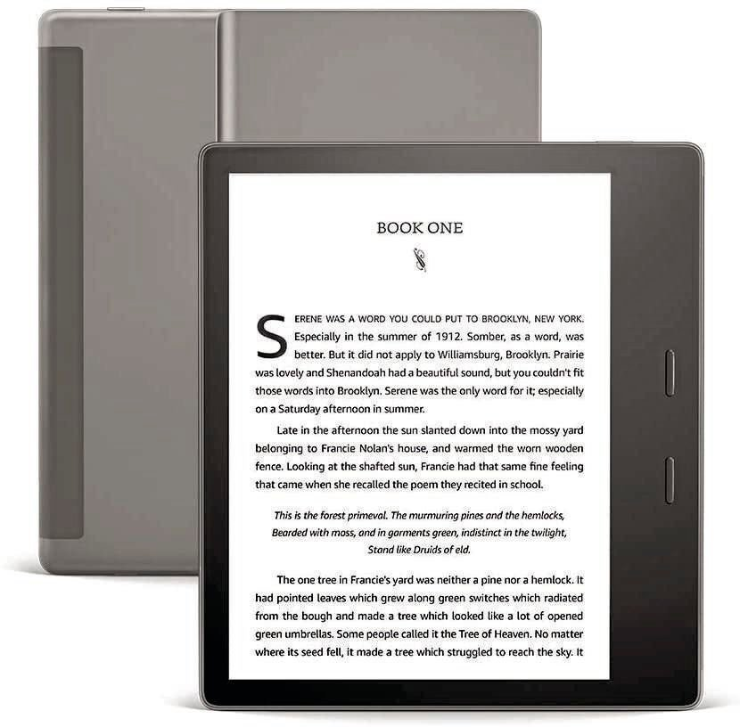 Reviewing 3 Of The Best E Book Readers On The Market Now