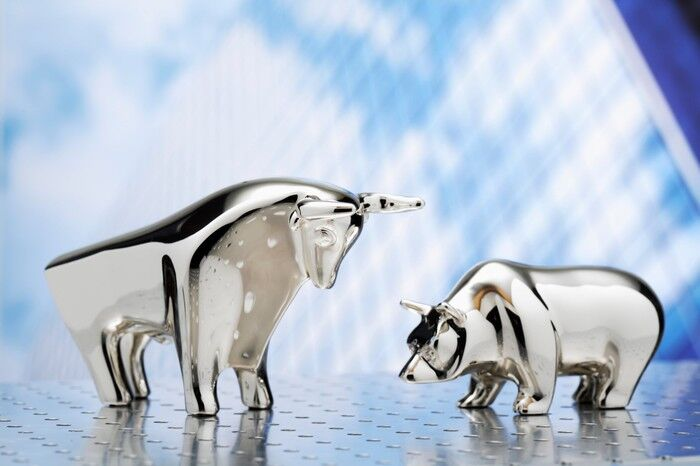 3 Reasons I'm Not Worried About A Stock Market Crash
