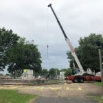 Workers Begin Removing Forrest Remains From Tennessee Park