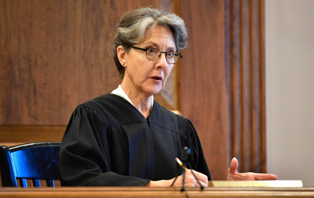 Tennessee Judge In Mail Voting Ruling Won't Seek Reelection
