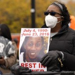 Wisconsin Officer Charged In 2016 Slaying Of Black Man