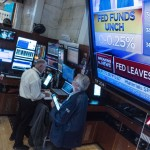 Stocks End Mixed After Fed Notes Progress On The Economy