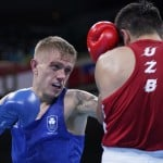 Olympics Latest: 2 World Champion Boxers Out In Round Of 16