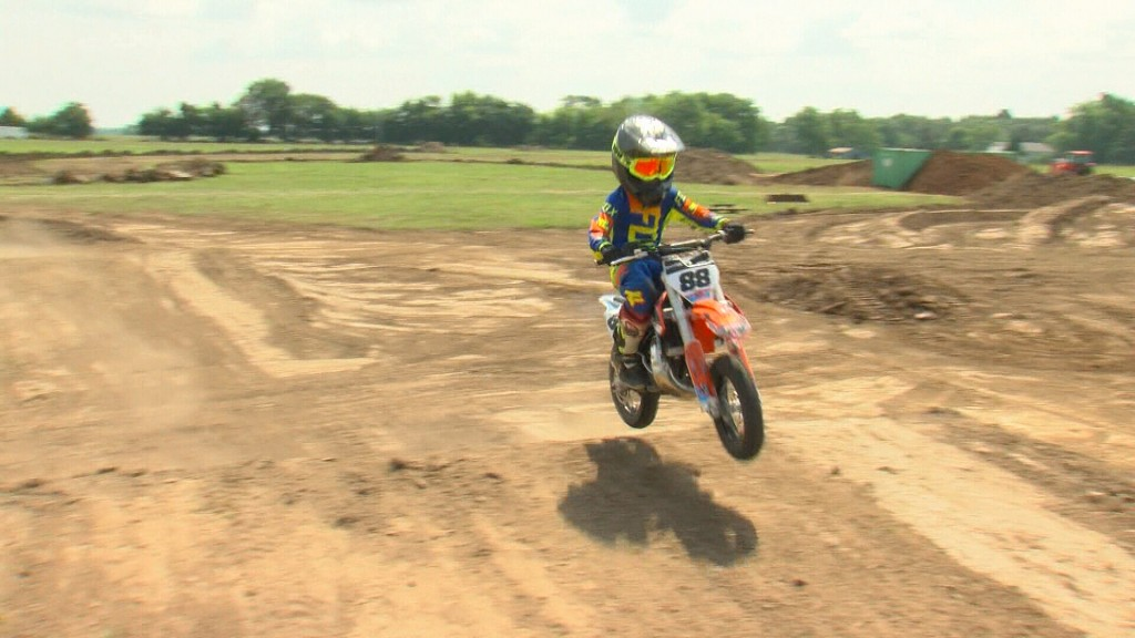 Theres A New Moto Complex Coming To Southwest Missouri