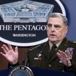 Gen. Milley Says Taliban Appear To Have 'strategic Momentum'
