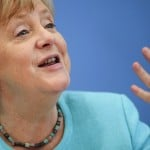 Merkel Defends Legacy On Gender, Climate, With Some Regrets