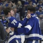 Tampa Bay Lightning Won A Second Straight Stanley Cup Title. See The Highlights.