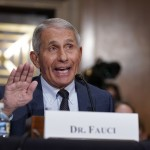 Man Charged With Sending Threatening Emails To Dr. Fauci