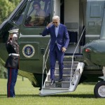 Biden, Iraqi Pm To Announce End Of Us Combat Mission In Iraq