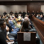 Man Pleads Guilty To 4 Asian Spa Killings, Sentenced To Life