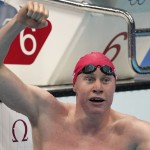Olympics Latest: Britain Wins Gold, Silver In 200m Freestyle