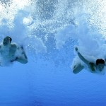 Olympics Latest: China Wins 3rd Diving Medal Of Tokyo Games