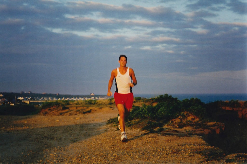 The Couch To 5k Founder Reveals Tips For Running Beginners