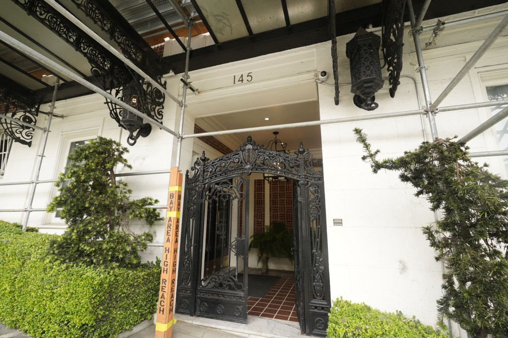 San Francisco Tenants Get 6 Figure Buyout To Leave Luxe Unit
