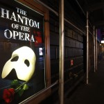 The Latest: Like Phantom: Broadway Requires Masks At Theater